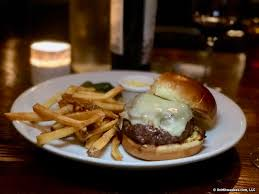 <b>Love burgers</b>? Then you need to get to Crazy Water on Tuesday ...