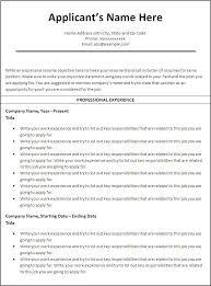free sample chronological resume format free sample resumes resume    simple resume formats  resumeexamples chronologicalresumeformat