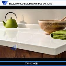 table top solid surface korean solid surface table top marble kitchen top cabinet