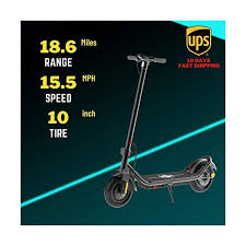 <b>Urban Drift S006 Electric</b> Scooter for Adults & Teen