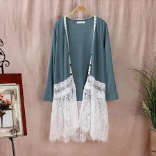 kimono <b>crochet</b> harajuku boho kaban bayan mont veste hiver <b>femme</b> ...