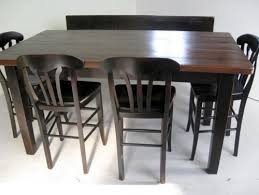 dining room pub style sets: lovely pub style dining room table  on apartment dining room table with pub style dining