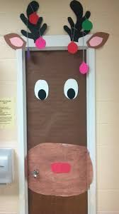 Resultado de imagen de christmas doors