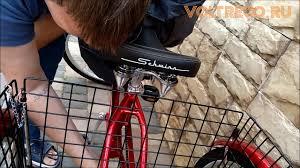 Трехколесный <b>велосипед Schwinn</b> Schwinn Сломался. Купили ...