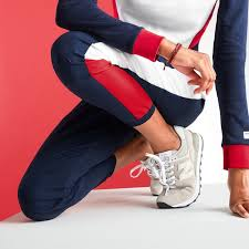 Cool throwback style is commuter-approved with the <b>NB Athletics</b> ...