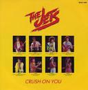 Crush on You [Cassette Single]