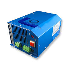 <b>60W</b> PWM <b>CO2 Laser Power</b> Supply