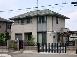 traditional  ese house design photo   heavenly traditional    this   house is mostly modern but softened   a hipped roof that evokes traditional