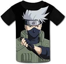 Amazon.com: Robadyme <b>T-Shirt</b> Short Sleeve <b>Kids Tee Shirt</b> Black ...