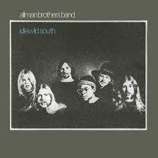 '<b>Idlewild</b> South': How <b>Allman Brothers Band's</b> Solidified Southern Rock