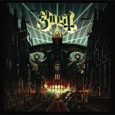 <b>Ghost</b> - <b>Meliora</b> | Releases, Reviews, Credits | Discogs