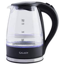 Купить Электрочайник <b>Galaxy GL</b> 0552 в каталоге интернет ...