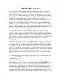 narrative essays writing student narrative essay