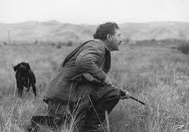 ernest hemingway duck hunting in idaho john f kennedy ernest hemingway duck hunting in idaho