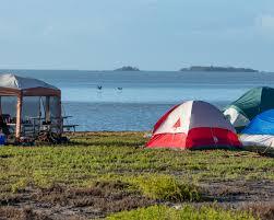 Camping | Everglades <b>Flamingo</b>