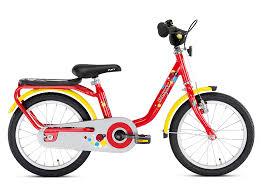 Купить Двухколесный велосипед Puky <b>Z6</b> 4214 red красный в ...