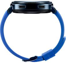 <b>Samsung Gear Sport</b> - отзывы о умных часах - Связной