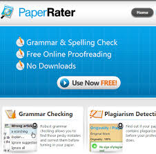 paperrater instantly proofread amp check your paper for plagiarism check your paper for plagiarism