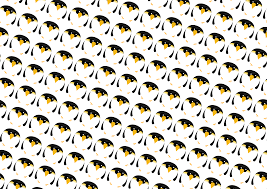 printable wrapping paper gift tags penguin wrapping paper a4 · penguin wrapping paper a3