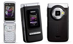 Nokia N75 Mobile Phone User Guide