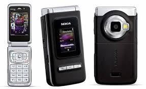 Nokia N75 Mobile Phone User Guide