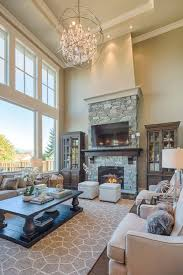love this room especially light fixture furniture and fireplace but dont big living rooms