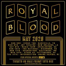 <b>Royal Blood</b> (@royalblooduk)   Twitter
