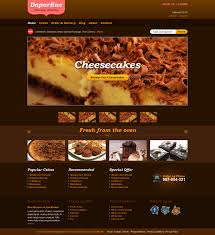 dapurkue xhtml css e commerce template for your online the template for