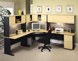 interior likable bright wooden big desk idea with dazzling black accent design even magnificent black bright idea home office ideas