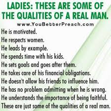 Quotes About A Good Man. QuotesGram