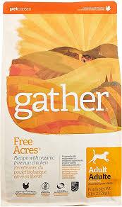 Petcurean Gather Free Acres Recipe Dry Dog Food ... - Amazon.com