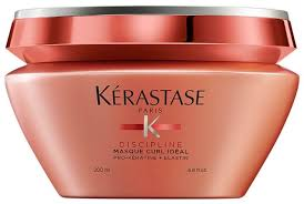 Купить Kerastase Discipline Masque Curl Ideal <b>Маска</b> для ...