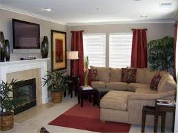 living rooms tan