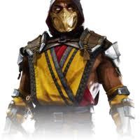 <b>Scorpion</b> | Mortal Kombat Wiki | Fandom