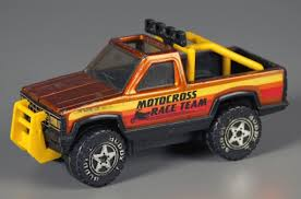 "Truck:Buddy ""L"" 
