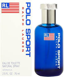 <b>Polo Sport</b> by Ralph Lauren for <b>Men</b>, Eau De Toilette Natural Spray ...