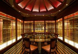 residential wine cellar undercounter wooden integrated lighting state of the art walk in wine cellar cellar lighting