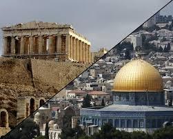 Athens and Jerusalem: City of