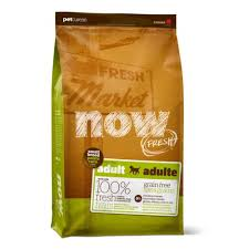 <b>Корм сухой NOW FRESH</b> Grain Free Small Breed Adult ...