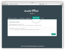 acelle email marketing web application by louispham codecanyon campaign statistics view monitor your emails delivery as well as your campaign performance list growth click to open ratio etc