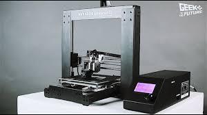 """Обзор <b>3D</b>-<b>принтера Wanhao Duplicator</b> i3: недорогой """"3д принтер ..."""