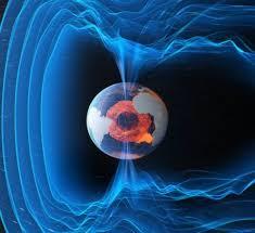 Slikovni rezultat za magnetsko polje zemlje