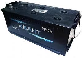 Грузовой аккумулятор <b>КВАНТ</b> 6СТ 190 А.ч Прямая полярность ...