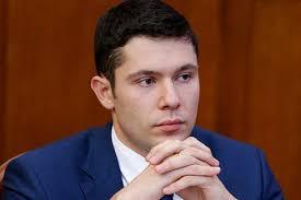 Антон Алиханов: в моей биографии искать второе, третье дно ...