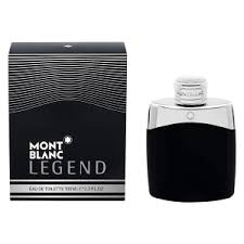 <b>Montblanc Legend Men</b> Eau De Toilette 100ml