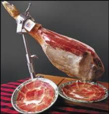 Resultado de imagen de imagenes cortando jamon
