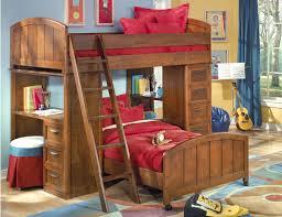 clouds bunk bed bedroom sets kids