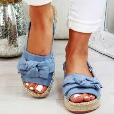 <b>vertvie 2019</b> Women Sandals Flip Flops <b>Summer</b> Fashion Rome ...