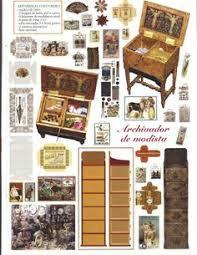 <b>Sofa tutorial</b> - | Miniature Tutorials | Miniature <b>dollhouse</b> accessories ...
