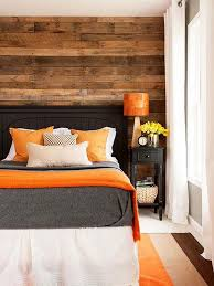 master bedroom feature wall:  jaw dropping wood clad bedroom feature wall ideas